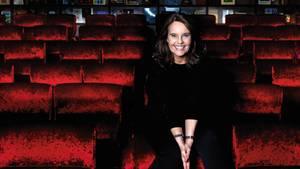 Autorin und Filmemacherin Caroline Link
