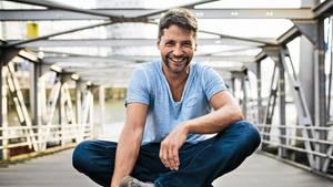 Schauspieler Patrick Bach