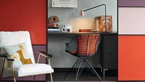 Das Arbeiten im Homeoffice wird immer beliebter. Aber wie richtet man das Arbeitszimmer am besten ein?