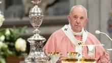 Papst Franziskus lockert Geheimnisverbot bei Missbrauch