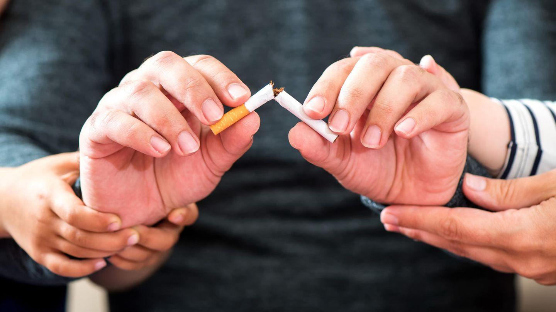 Mit dem rauchen aufhoren gewohnheiten andern