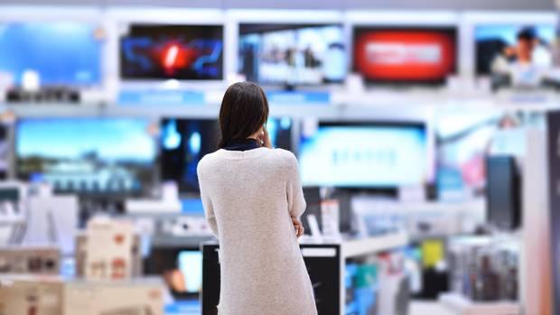 Die Auswahl an günstigen Fernsehern ist groß - aber welche lohnen sich wirklich?