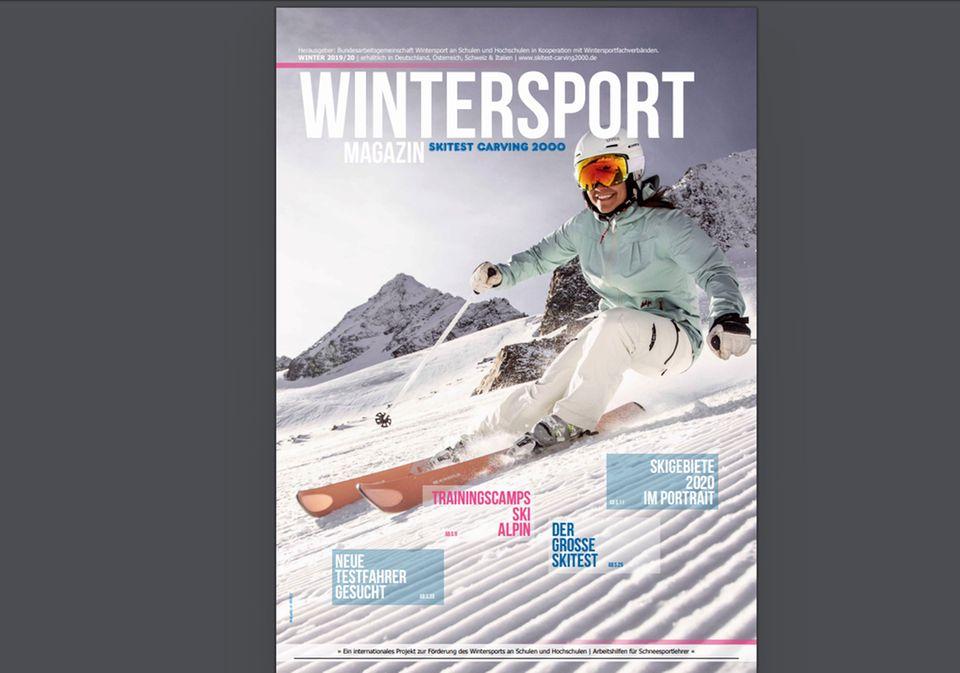 Unabhängiger Ski-Test: Pulververgnügen abseits der Piste - die besten Skier der Saison 2019/20