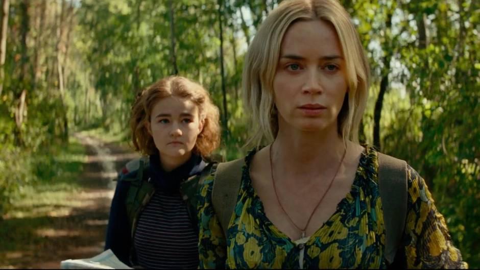 """Horrorfilm: Der erste Teaser zu """"A Quiet Place 2"""" ist da"""