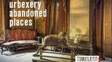 """urbexery abandoned places"""