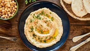 Hummus Bild