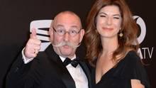 Horst Lichter und Ehefrau Nada