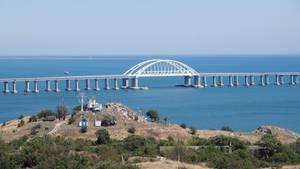 Die Krim-Brücke