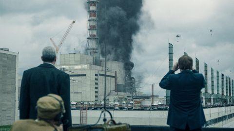 """Szene aus """"Chernobyl"""": Die Serie wurde vielfach gelobt, doch die Produzenten sollen echte Betroffene übergangen haben"""