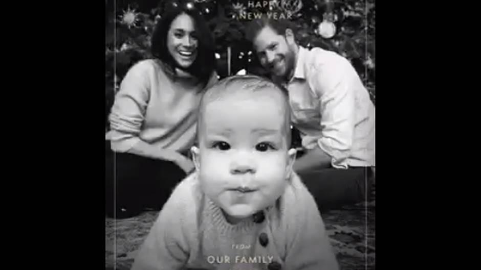 Baby Meghan Und Harry
