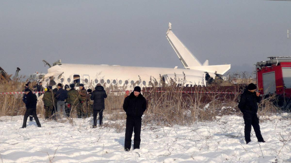 Flugzeugabsturz Filme Wahre Begebenheit