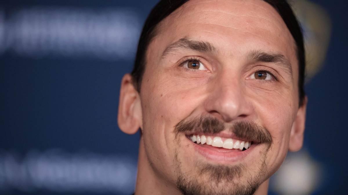 Sport kompakt: Zlatan Ibrahimovic wechselt offenbar zurück zum AC Mailand