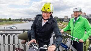 Deutschland soll zum Fahrradland werden - das sind die Pläne von Andreas Scheuer