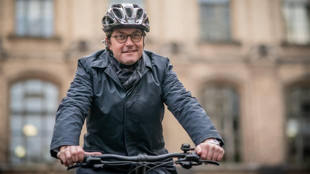Andreas Scheuer: Klimaziele nur mit starkem Radverkehr zu erreichen