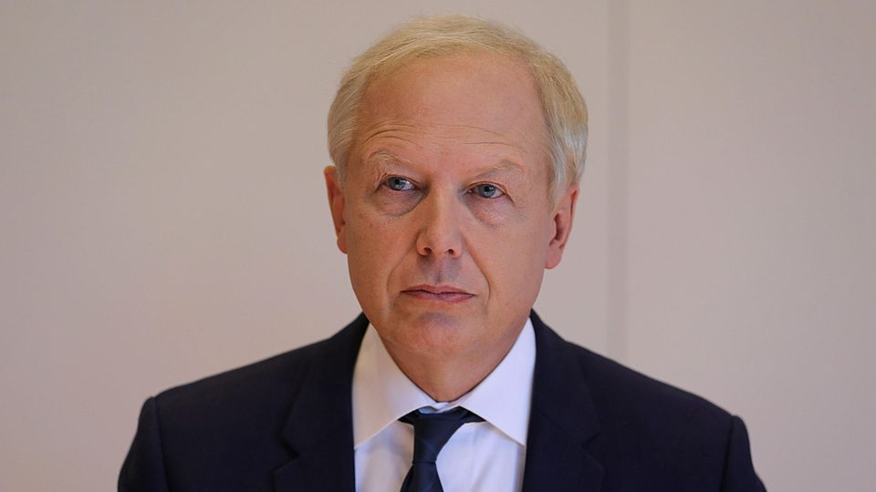 WDR-Intendant Buhrow