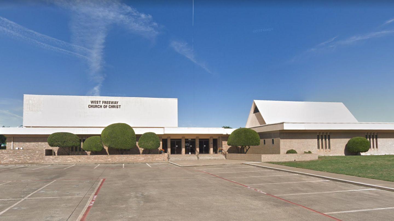 West Freeway Church, Texas