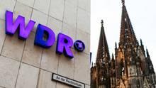 """Der WDR (Funkhaus am Wallrafplatz in Köln) steht nach dem """"Umweltsau""""-Song in der Kritik"""