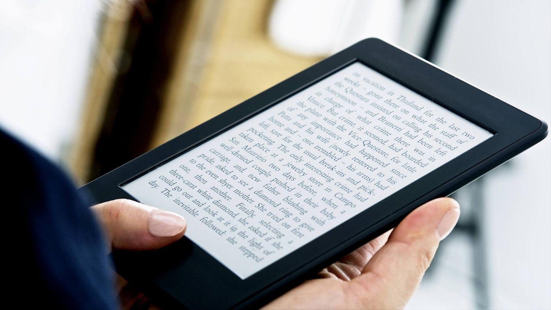 E-Book-Reader sind auch nach mehr als zehn Jahren eine Nische