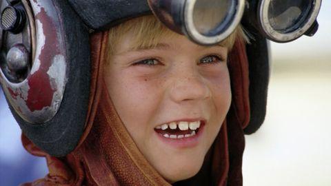 """Was wurde aus """"Star Wars""""-Star Jake Lloyd?"""
