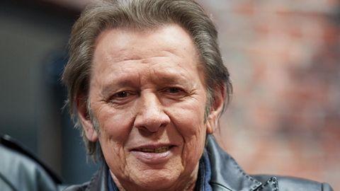 Der Schauspieler Jan Fedder
