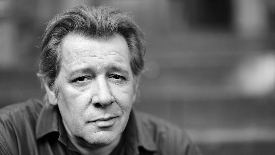 Jan Fedder starb im Alter von 64 Jahren in Hamburg
