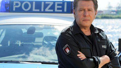 Jan Fedder im Großstadtrevier
