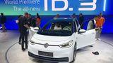 VW drückt BEVs in den Markt, um den Strafzahlungen zu entgehen