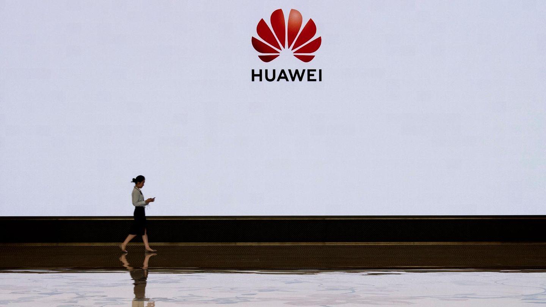Huawei erwartet ein hartes Jahr 2020.
