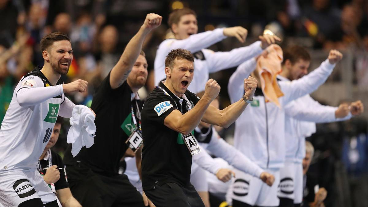 Handball Europameisterschaft 2020 Ubersicht Spielplan Und