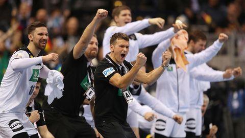 Handball-EM 2020: Spielplan, Turniermodus & TV-Zeiten im Überblick