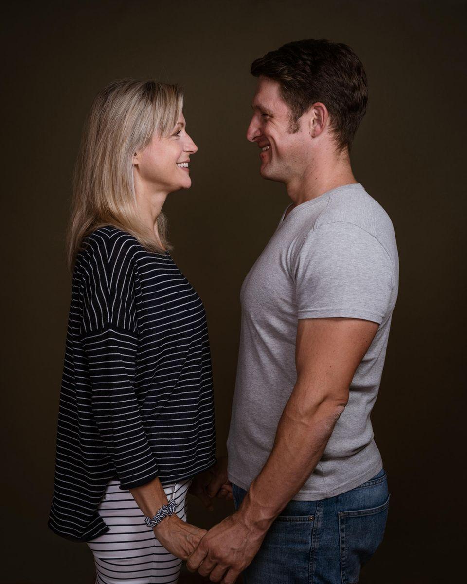 Inge und Matthias Steiner