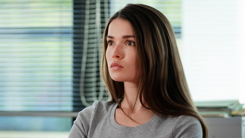 """Zoe Moore im """"Tatort"""""""