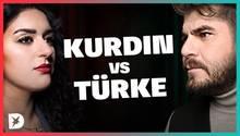 DISKUTHEK-Thumbnail: Kurden vs. Türke