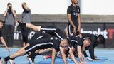 Eintracht Frankfurt: Clearwater