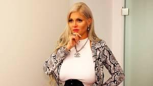 Sophia Vegas findet es sei Zeit für einMami-Makeover