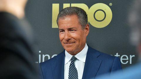 Richard Plepler war jahrelang Vorstandsvorsitzender des Pay-TV-Senders HBO.