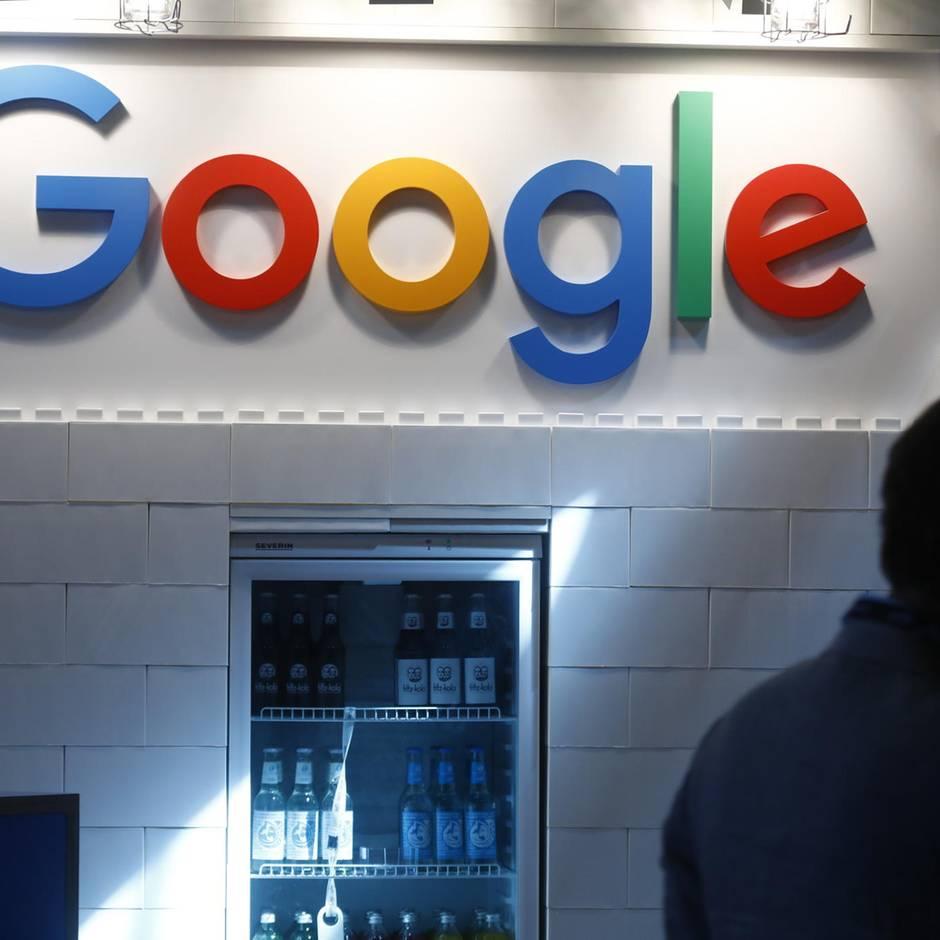 Android: Die EU wollte Google bestrafen, doch der Konzern macht ein Geschäft daraus