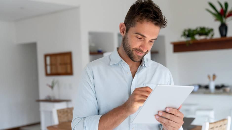 Moderne Smart Home Systeme sollen Ihnenden Alltag erleichtern