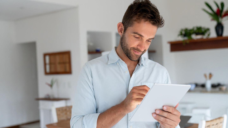 Smart Home Systeme Effiziente Lösungen für zu Hause   STERN.de