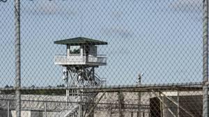 Gefängnis USA