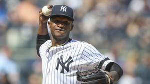Domingo German, Spieler der New York Yankees