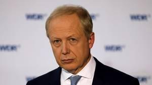 Tom Buhrow, Intendant des WDR (Westdeutscher Rundfunk)