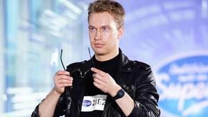 DSDS-Kandidat Udo Karl-Heinz Uhse