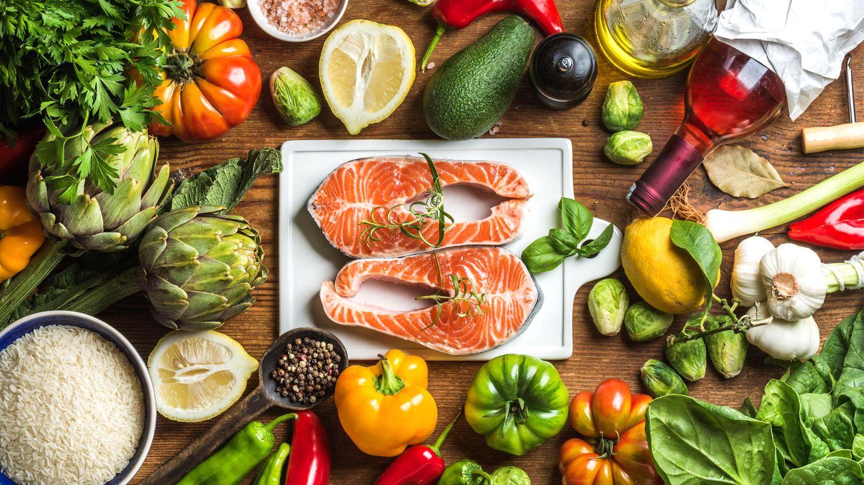 Diät, um nach 35 Jahren Gewicht zu verlieren