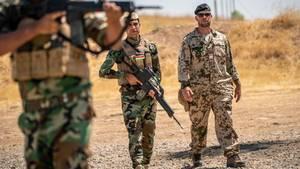 Bundeswehr im Irak
