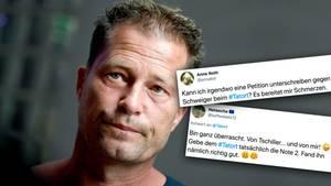 """Till Schweigers neuer Tatort """"Tschill Out"""" sorgt für einige Häme im Netz."""