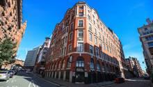 """Hier fand der verurteilte Serienvergewaltiger viele seiner Opfer: der Nachtclub """"The Factory"""" in Manchester"""