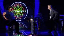 """""""Wer wird Millionär?"""": Radiomoderatorin Diana Strassburg strapazierte die Nerven von Günther Jauch"""