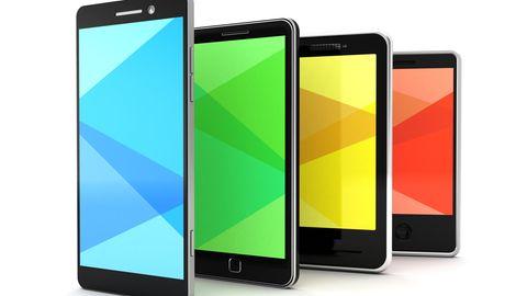 Smartphone unter 5 Zoll