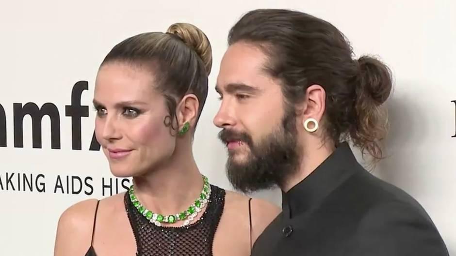 """Interview mit """"People"""": Heidi Klum erzählt, wie die Heirat mit Tom ihr Leben verändert hat"""